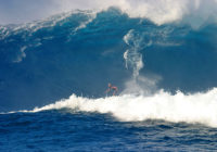 Pe'ahi, Maui/Hawaii | Driver: Ralf Sifford | Pic: Tracy Craft Leboe